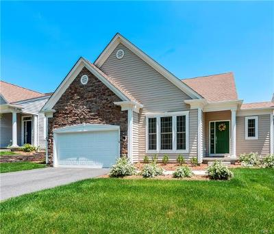 Carmel Condo/Townhouse For Sale: 6 Blair Heights