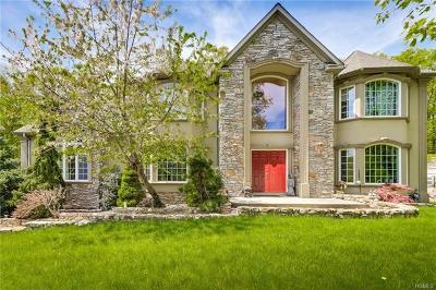 Pomona Single Family Home For Sale: 7 Cheesecote Lane