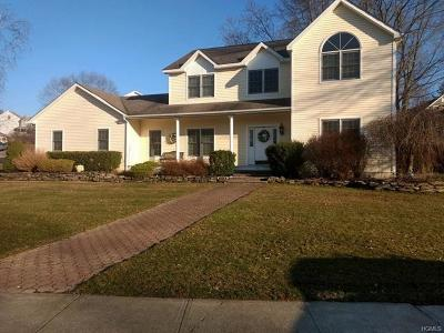 Goshen Single Family Home For Sale: 6 Marie Terrace