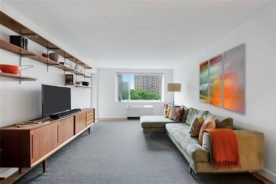 New York Condo/Townhouse For Sale: 40 West 116th Street #B608