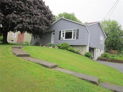 Middletown Single Family Home For Sale: 7 Bartlett Drive