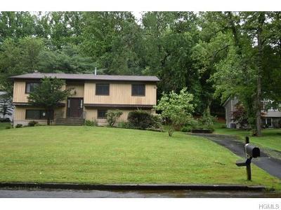 Orangeburg Single Family Home For Sale: 3 Deer Park Road