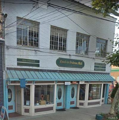 Nyack Commercial For Sale: 85 South Broadway #Suite 4