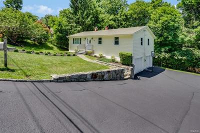 Putnam County Single Family Home For Sale: 19 Lakeview Terrace