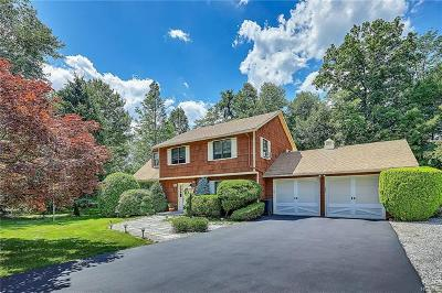 Yorktown Heights Single Family Home For Sale: 478 Waverly Road