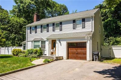 Hartsdale Single Family Home For Sale: 52 Marion Avenue