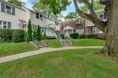 Yonkers Co-Operative For Sale: 737 Tuckahoe Road #24