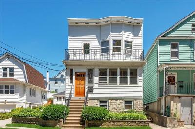 Yonkers Multi Family 2-4 For Sale: 72 Ball Avenue