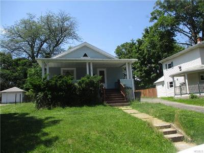 Middletown Single Family Home For Sale: 163 South Street