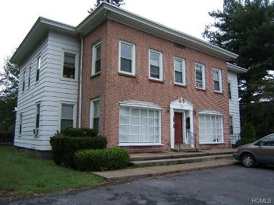 Newburgh Multi Family 2-4 For Sale: 22 Pierces Road