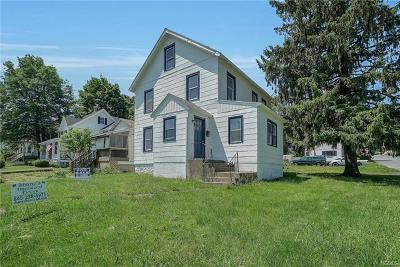 Monroe Single Family Home For Sale: 665 State Route 17m