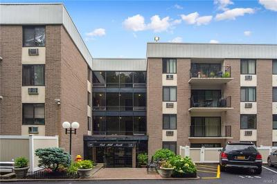 Condo/Townhouse For Sale: 128 Colonial Parkway #1L