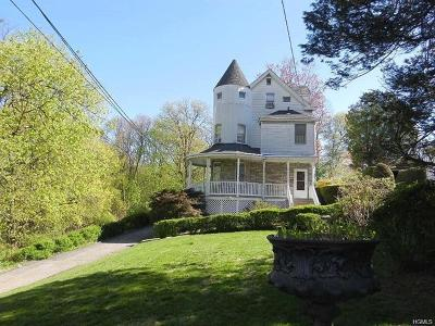 Scarsdale Multi Family 2-4 For Sale: 69 Maple Street