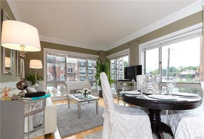 Fieldston Condo/Townhouse For Sale: 460 West 236th Street #W3B