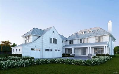 Mamaroneck Single Family Home For Sale: 888 Orienta Avenue