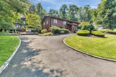 Valley Cottage Single Family Home For Sale: 863 Belleville Drive