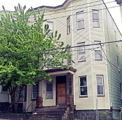 Yonkers Rental For Rent: 137 Beech Street