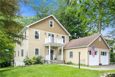 Rye Single Family Home For Sale: 80 Central Avenue