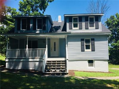 Warwick Single Family Home For Sale: 1 Lake Station Road