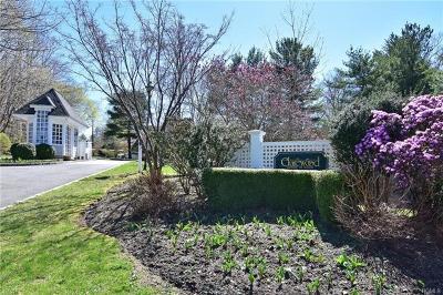 Condo/Townhouse For Sale: 9 Oakcrest Lane