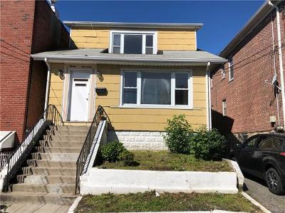 Bronx Multi Family 2-4 For Sale: 2017 Haight Avenue