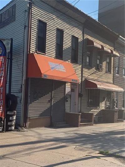 Bronx County Commercial For Sale: 1186 East Tremont Avenue