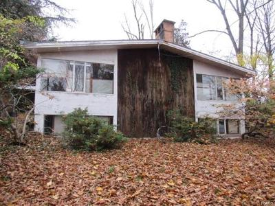 Westchester County Single Family Home For Sale: 5 Cedar Avenue