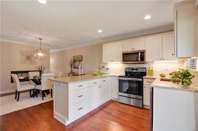 Westchester County Condo/Townhouse For Sale: 3 Oakridge Drive