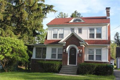 Liberty Single Family Home For Sale: 100 Buckley Street