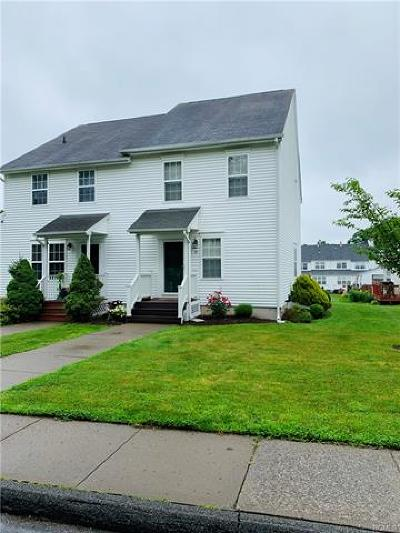 Dutchess County Single Family Home For Sale: 17 Kings Way