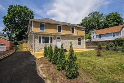 Elmsford Multi Family 2-4 For Sale: 131 Cabot Avenue