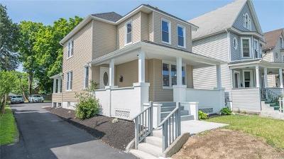 Dutchess County Single Family Home For Sale: 406 Baker Street