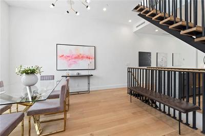 Brooklyn Single Family Home For Sale: 32 Underhill Avenue #TH32