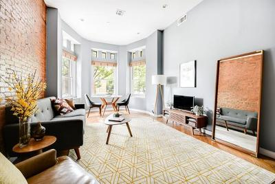 Brooklyn Condo/Townhouse For Sale: 875 St Marks Avenue #1A