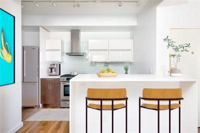 Brooklyn Condo/Townhouse For Sale: 474 Grand Avenue #5
