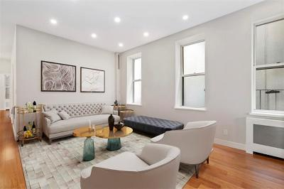 New York Condo/Townhouse For Sale: 57 West 58th Street #4H