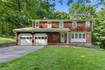 Putnam County Single Family Home For Sale: 8 Bridle Path Court