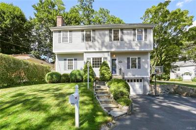 Pleasantville Single Family Home For Sale: 145 Locust Road