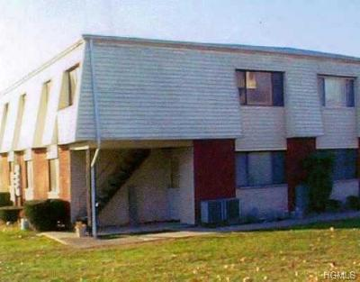 Newburgh Condo/Townhouse For Sale: 306 Cortland Drive