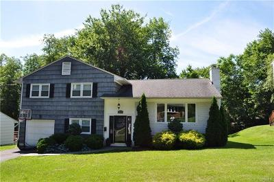 Single Family Home For Sale: 30 Rutledge Road