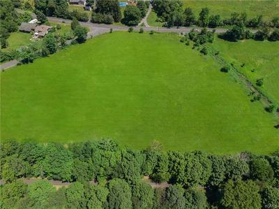 Goshen Residential Lots & Land For Sale: Old Chester Road