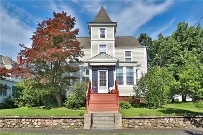 Congers Single Family Home For Sale: 9 North Conger Avenue North