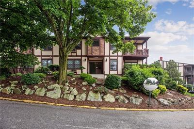 Valley Cottage Condo/Townhouse For Sale: 529 Sierra Vista Lane #529