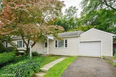 Larchmont Single Family Home For Sale: 2 Mardon Road