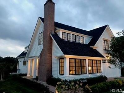 Rye Brook Single Family Home For Sale: 21 Lavender Lane