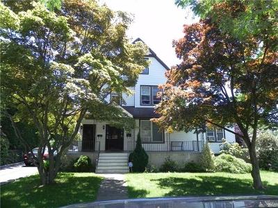 New Rochelle Rental For Rent: 38 Linden Place