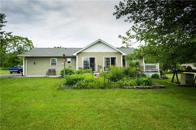 Middletown Single Family Home For Sale: 42 Mark Drive