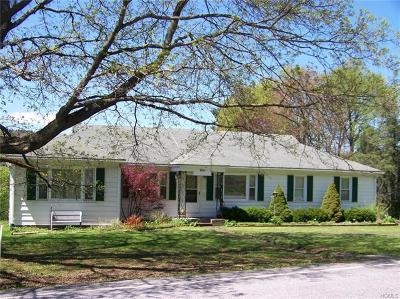 Delaware County Single Family Home For Sale: 9055 State Highway 357