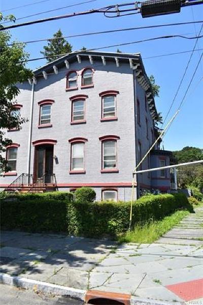 Newburgh Multi Family 2-4 For Sale: 269 Grand Street