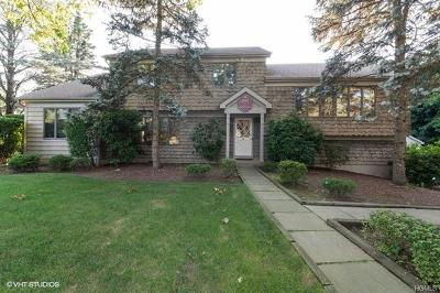 Ossining Single Family Home For Sale: 6 Incognito Lane